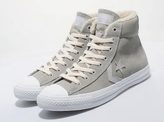 Кеды Converse Star Player Hi Shearling