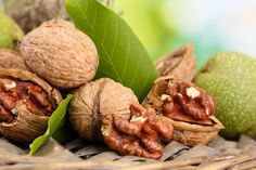 Scientists Confirm That Eating Walnuts May Reduce Heart Disease Risk, By Lowering Blood Pressure Natural Blood Pressure, Healthy Blood Pressure, Lower Blood Pressure, Health Benefits Of Walnuts, Bowel Cleanse, Fertility Problems, American Diet, Healthy Alternatives, Natural Remedies