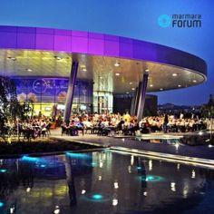 Marmara Forum Alışveriş Merkezi