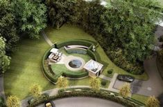 Luxury Underground Mansion in England with waterslide feature