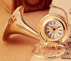 French Horn Collectable