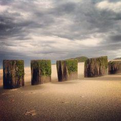 Strand, Burgh-Haamstede