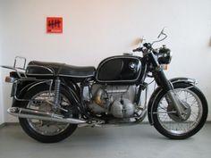 Speurders.nl: BMW R 50/5 (bj 1970)