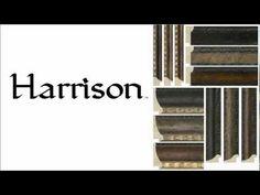 Harrison Collection Launch Video - custom frame inspiration... Enjoy!