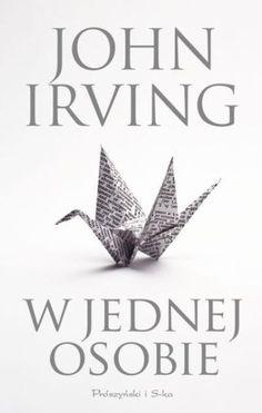 W jednej osobie - John Irving - swiatksiazki.pl
