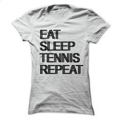 My life is tennis. - #linen shirts #boys hoodies. ORDER NOW => https://www.sunfrog.com/Sports/My-life-is-tennis.html?id=60505