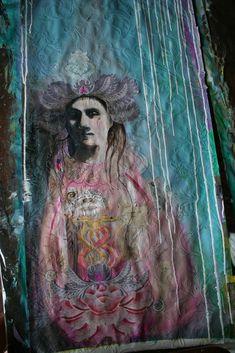 Denise Panel | by Anahata Katkin / PAPAYA Inc.