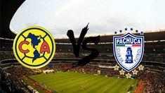 Ver América vs Pachuca EN VIVO Liga MX Clausura 2018 Online