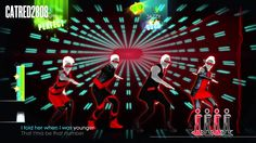 Just Dance 2014 - That Power. Do this with some friends = AWESOME TIME. This song is so awesome too!!