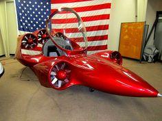 Strange Cars, Weird Cars, Funny Looking Cars, Sky Car, Flying Vehicles, Flying Car, Futuristic Cars, Aircraft Design, Useful Life Hacks