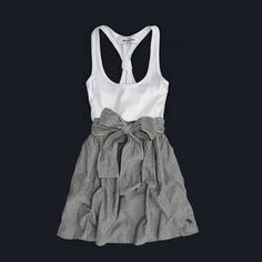 abercrombie and fitch dress. Absolutely love