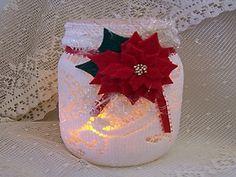 Cute Decorating Centerpiece Light Candle Holders