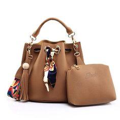 65e34213e44c Material  High Quality PU Leather Hobo Tote Womens Purse Handbag