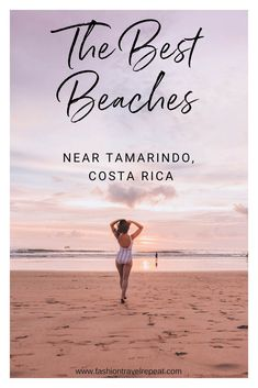 Best Beaches Tamarin