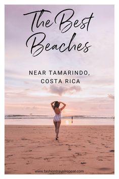 Best Beaches Tamarin