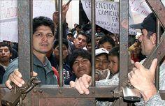 La Sexta mostrará la vida de españoles encarcelados en el extranjero