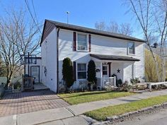 YOU CAN NOW AFFORD YOUR OWN HOME! Don't miss this cozy, affordable Semi-Detached home, just minutes from downtown Port Hope. This home has been updated top to bottom, with newer kitchen, hardwood floors (2017), windows (2016), forced air gas furnace (2014) and owned Hot Water Tank. Basement has just been finished, with a walk-out to a beautiful back yard surrounded by perennial gardens. Gorgeous decks surround this treasure, allowing you to see the Ganaraska River from the deck of the back!
