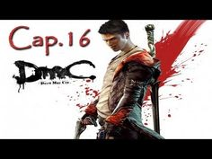 DMC: Devil May Cry [Walkthrough ITA HD - MISSIONE 16] - Questa missione ... già....