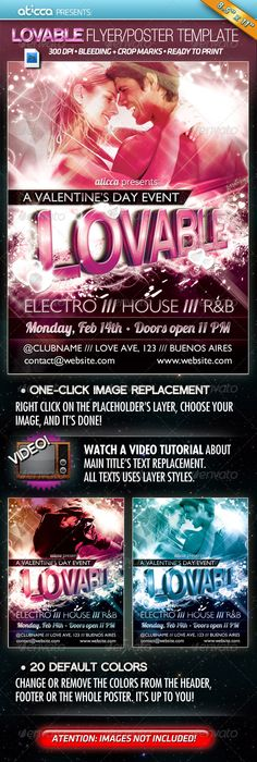 Sample Flyer by FlyerDesign™ \/ All Flyers for u20ac80 \/ Ready within - free sample flyers