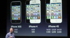 iPhone 5 : une fin programmée, avant même la présentation de ce 12 septembre ?