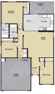 1000 Images About Lgi Homes Floor Plans On Pinterest