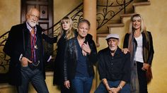 .@FleetwoodMac and #TheEagles to headline #LA's newest #music fest .@Dodgers in July.