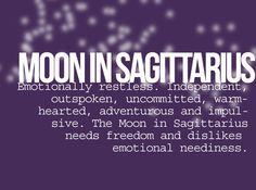 Kadence: Libra Sun, Sagittarius Moon, Scorpio Ascendant