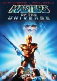 MASTERS OF THE UNIVERSE W/ DOLPH LUNDGREN, FRANK LANGELLA MOVIE, DVD
