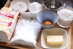 【バター風味に夢中!】秋田のおやつ「バター餅」を作ってみよう。 | レシピサイト「Nadia | ナディア」プロの料理を無料で検索