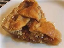 Apple Pie by Grandma Ople. Very good!
