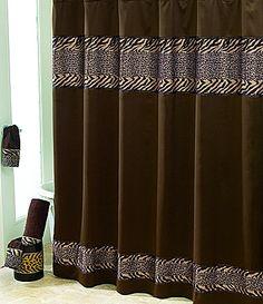 Avanti Linens Cheshire Shower Curtain #Dillards