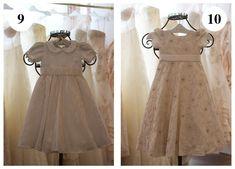 15 Modelos de Vestido de Daminhas de Casamento