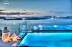 Two new Astarte Suites that Could Literally Take your Breath Away #luxury