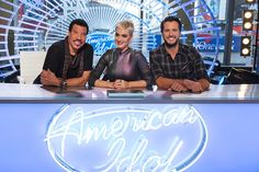 What Exactly Is Katy Perry Doing on American Idol?