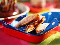 Recetas | Sándwich de banana y dulce de leche | Utilisima.com