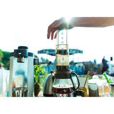 - Tsukuyomi Coffee - 月詠珈琲  AeroPress in the sunshine !!!!!! --------------------------------------------------- #Japan #Tokyo #YumenoshimaMarina #breaktime #sunset #kazu_ina #coffeelover #coffeeaddict #coffeetime #coffeelife #coffeebreak #barista #TsukuyomiCoffee  #specialtycoffee #日本 #東京 #grinder #Tanzania #AeroPress #Hario #SunnyDay #sunshine http://ift.tt/20b7VYo