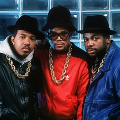 You'll never listen to rap the same way. The two surviving members of Run DMC will both turn 50 this year. Run Dmc, Hip Hop Artists, Music Artists, I Love Music, My Music, 4 Elements, Old School Music, Beastie Boys, Hip Hop Outfits