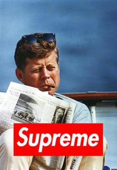 Mr president supreme