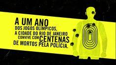 """""""Você matou meu filho!"""" -  Homicídios cometidos pela Polícia Militar na ...   """"Você matou meu filho!"""": Homicídios cometidos pela Polícia Militar na cidade do Rio de Janeiro    Execuções extrajudiciais cometidas por policiais são frequentes no Brasil. No contexto da chamada """"guerra às drogas"""", a Polícia Militar tem usado a força letal de forma desnecessária e excessiva, provocando milhares de mortes ao longo da última década. As autoridades utilizam com frequência os termos """"auto de…"""