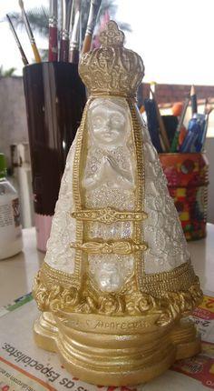 Nossa Senhora Aparecida baby❤