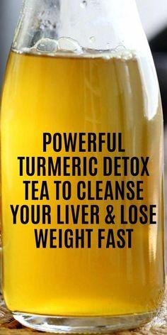 Makeup Tricks, Cleanse Your Liver, Cleanse Detox, Liver Detox, Turmeric Detox Drink, Drug Detox, Detox Organics, Body Detoxification, Full Body Detox