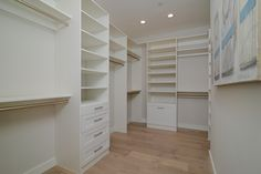 Ample storage for everything you need to get dressed... love it