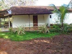 Saudosíssima ex fazenda em Gurupi - TO. Casa do irmão.
