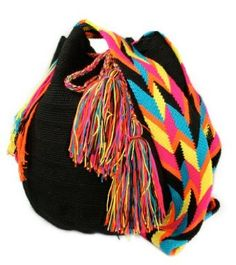 Wayuu Bag - Trendy Seasons