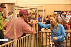 The 2016 HLSR Grand Champion Hog Selection was one for the memory books! #showchamps