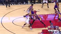 basketball nba chicago bulls bulls dwyane wade wade larry nance jr spin move d wade drive to the hoop nance dwade spin cycle larry nance to the hoop #humor #hilarious #funny #lol #rofl #lmao #memes #cute