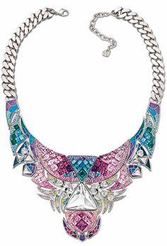 Necklace by Swarovski