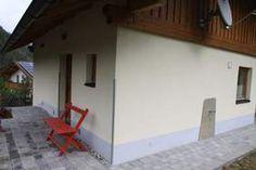 Ferienwohnungen Panorama: Renovierungs des Aufganges zum Ferienhaus Panorama Cottage House
