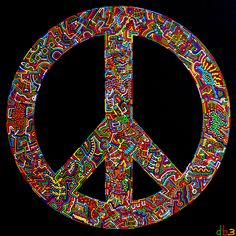 Dave Behrens - The Peace Within