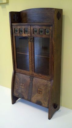 Shop of the Crafters - Arts & Crafts - Bungalow - Mission - Oak - Furniture